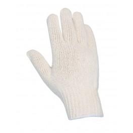 Gant tricoté coton femme